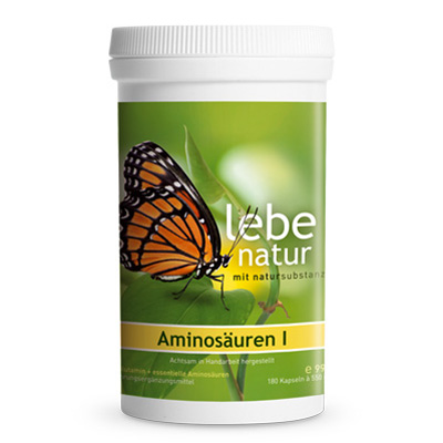 Aminosaeuren I-180-Kps