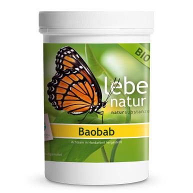 Baobab BIO-270-g