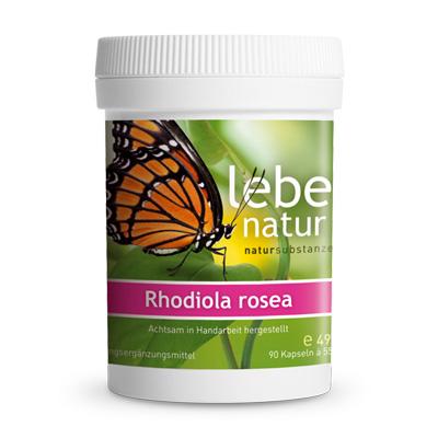 Rhodiola rosea-90-Kps