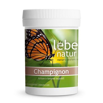 Vitamin D 1000 IE aus Champignons-90-Kps