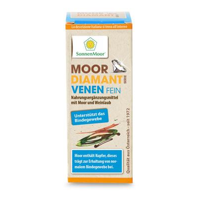 Moor Diamant VENENfein-Tabletten-30-Stk